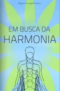 Capa do Livro Em Busca da Harmonia