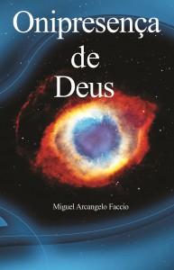 Capa do Livro Onipresença de Deus